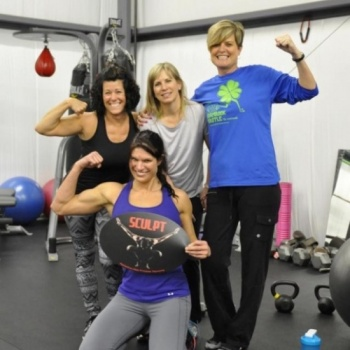 Sculpt Fitness Freedom Flighters