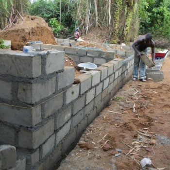 Building a future for Village Children and Orphans