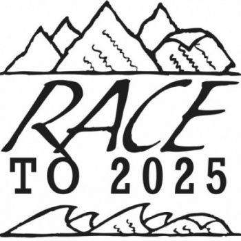 Test Race to 2025