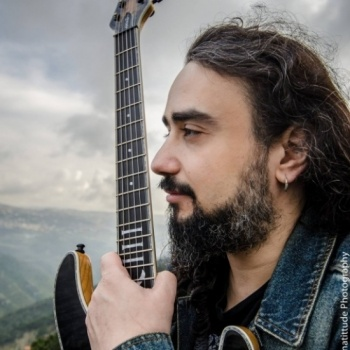 Amadeus Awad is making a new album !