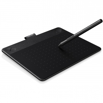 Getting Myself a Wacom Tablet