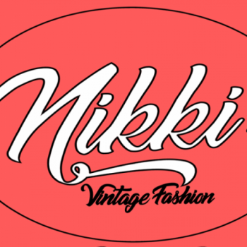 Nikki's Vintage Fashion - Help us to open up shop!