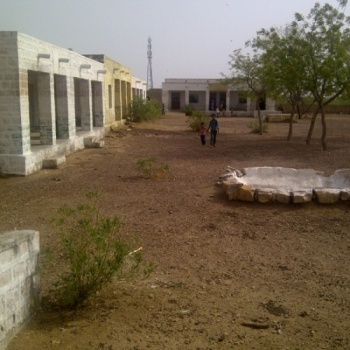 HELP A SCHOOL FOR CLEAN DRINKING WATER, FURNITURE & TOILETS