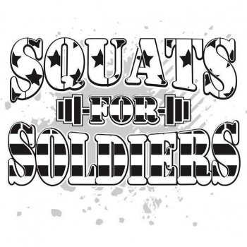 Squats for Soldiers/Front Nine Foundation