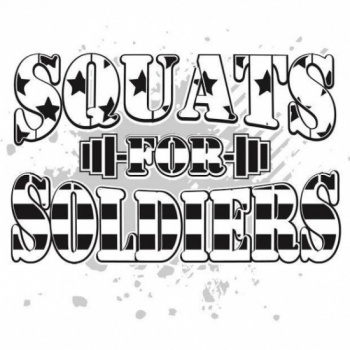 Squats for Soldiers