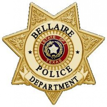 """Bellaire Police Department """"Remembering the Fallen"""""""