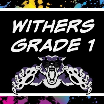 Withers 1st grade