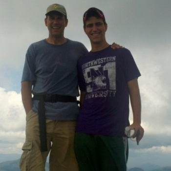 Thermacell Repellents Hikes Mt. Washington to Benefit Big City Mountaineers