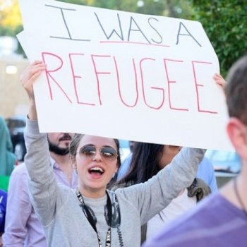 Refugees for Refugees Image