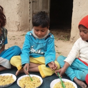 The Hunger Solution Foundation Pakistan