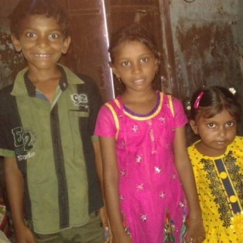 fundraising for orphan and poor childern