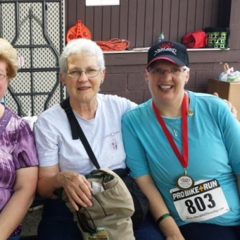 Verland state of the heart 5k