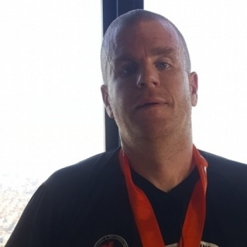stephen coyne - Tunnel to Towers Tower Climb Tampa