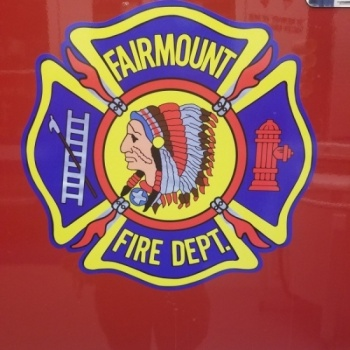 Fairmount Fire Department 2017 9/11 Memorial Stair Climb