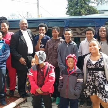 """Acclaim Community Outreach """"Wheels to Drive"""" Van &  Building Fundraiser"""