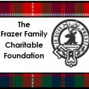 Frazer Family Charitable Foundation's 2nd Annual Golf Tournament