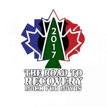 Road to Recovery 2017 - Canada 150