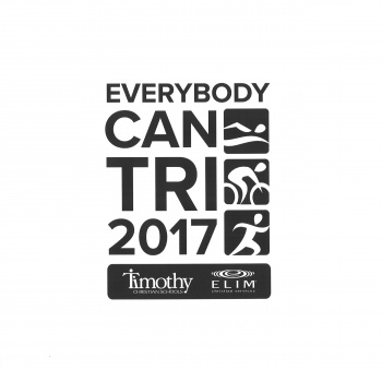 4th Annual Elim TRI event:  Everybody Can TRI 2017