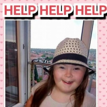 Urgent help for DOWN SINDROME girl