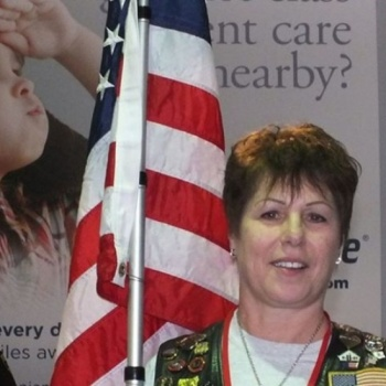 A Beacon Of Love - Supporting Military Families
