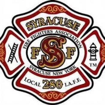 Syracuse FireFighters Local 280 Tunnel to Towers Team