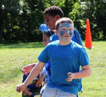 Project 62: let's get 62 kids to camp!
