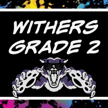 Withers 2nd Grade