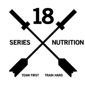 18 Series Nutrition