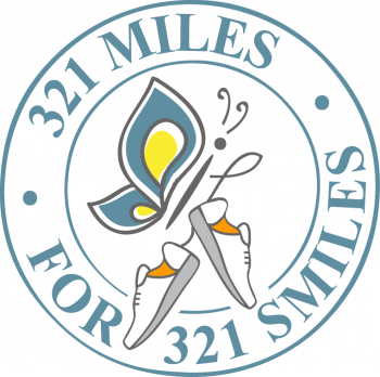 321 Miles for 321 Smiles Image