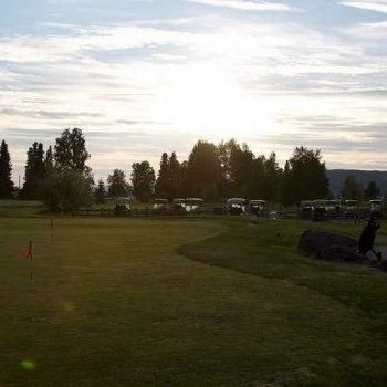 Hole-In-One for Breast Cancer - Making Strides Against Breast Cancer of Fairbanks Fundraiser
