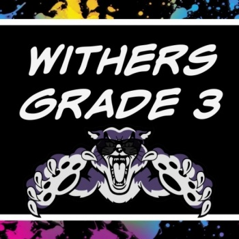 Withers 3rd Grade