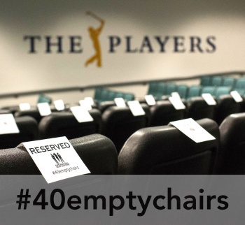 40 Empty Chairs