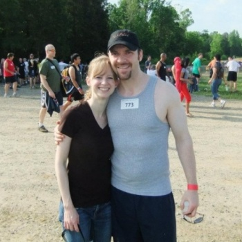 Rugged Maniac to fight cancer