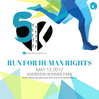 5K for Human Rights