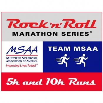 Rock 'N' Roll  - 5k and 10k