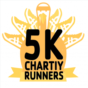 5 K Charity Runners