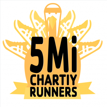 5 Mile Charity Runners