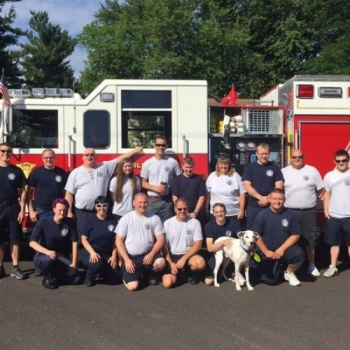 Hilltown Township Volunteer Fire Company Image