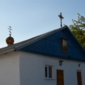 Support the Saint Dimitryi Solunskyi church construction in Sosnovka village, Kyrgyz Republic