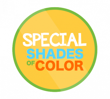 Special Shades of Color