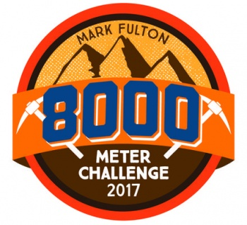 REI Paradise Valley 56 8000 Meter Challenge Fundraiser for Big City Mountaineers