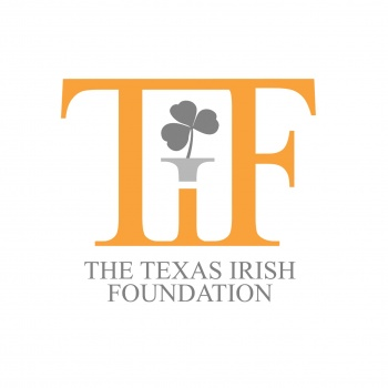 Texas Irish Foundation, 2017: New Decade New Beginnings
