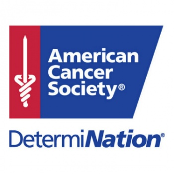 American Cancer Society DetermiNation Image