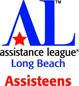 Assisteens Auxiliary of Assistance League of Long Beach