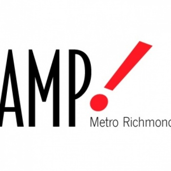 Show your #LoveforAMP