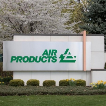 Air Products' Circuit