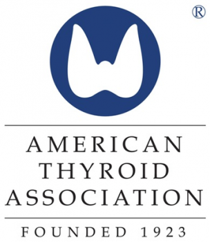 American Thyroid Association Donations from Readers of 'My Blueprint for Financial Freedom&apos
