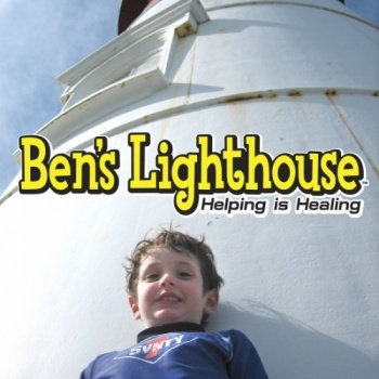 Light up the Cape for Ben's Lighthouse Image