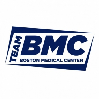 Team BMC in the BAA 10K