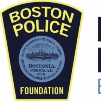 Boston Police Foundation 2017 Image